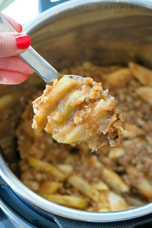 instant-pot-apple-crisp-1