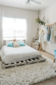 Adorable Bohemian Bedroom Decoration Ideas You Will Totally Love 14