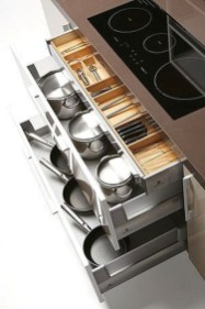 Genius Kitchen Storage Ideas For Your New Kitchen 01