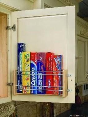 Genius Kitchen Storage Ideas For Your New Kitchen 06
