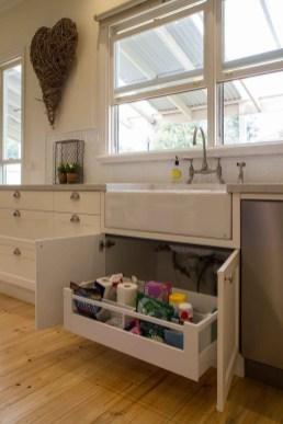 Genius Kitchen Storage Ideas For Your New Kitchen 27