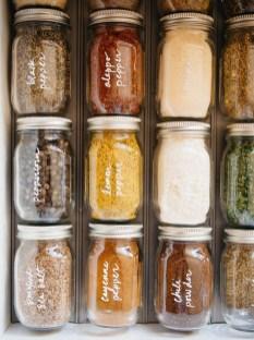 Genius Kitchen Storage Ideas For Your New Kitchen 32
