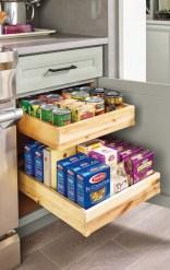 Genius Kitchen Storage Ideas For Your New Kitchen 38