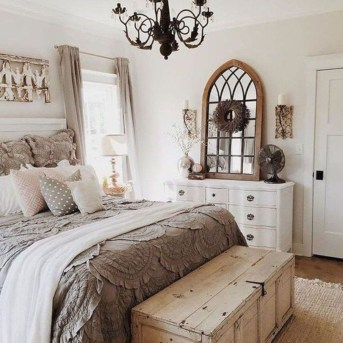 Gorgeous Master Bedroom Remodel Ideas 08