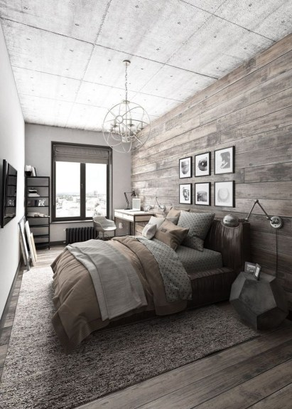 Gorgeous Master Bedroom Remodel Ideas 09