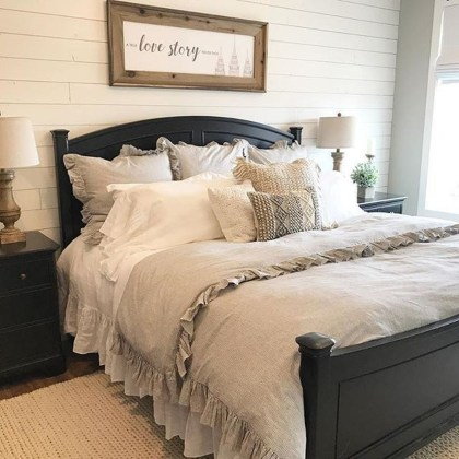 Gorgeous Master Bedroom Remodel Ideas 12