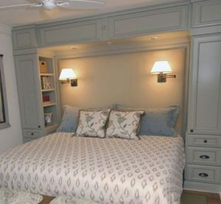 Gorgeous Master Bedroom Remodel Ideas 27