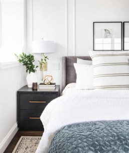 Gorgeous Master Bedroom Remodel Ideas 33
