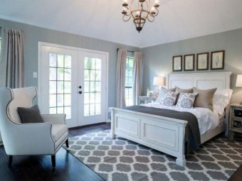 Gorgeous Master Bedroom Remodel Ideas 37