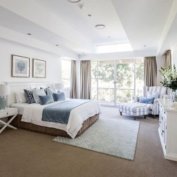 Gorgeous Master Bedroom Remodel Ideas 43
