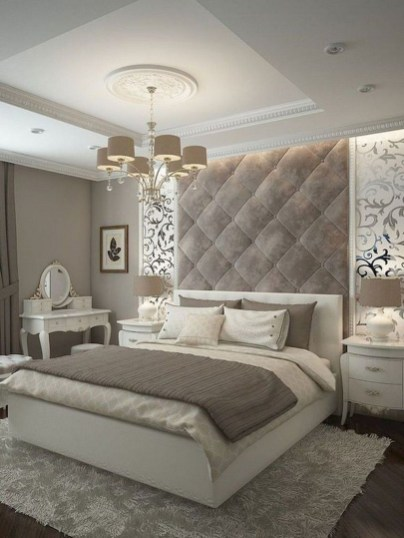 Gorgeous Master Bedroom Remodel Ideas 45