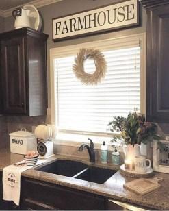Inspiring Famhouse Kitchen Design Ideas 28