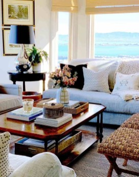 Luxurious Living Room Design To Make Your Home Look Fabulous 26