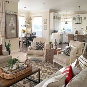 Luxurious Living Room Design To Make Your Home Look Fabulous 31