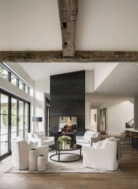 Luxurious Living Room Design To Make Your Home Look Fabulous 42