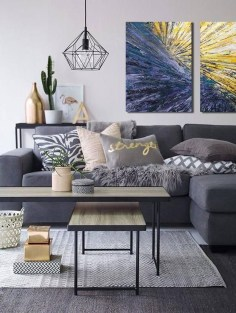 Luxurious Living Room Design To Make Your Home Look Fabulous 48