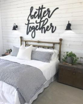 Stunning Farmhouse Style For Home Decor Ideas 07
