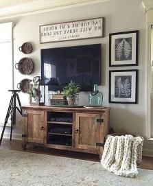 Stunning Farmhouse Style For Home Decor Ideas 31
