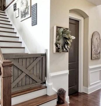 Stunning Farmhouse Style For Home Decor Ideas 43