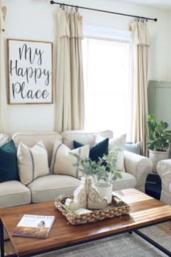 Stunning Farmhouse Style For Home Decor Ideas 46