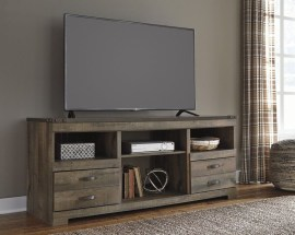 Amazing Wooden TV Stand Ideas You Can Build In A Weekend 08