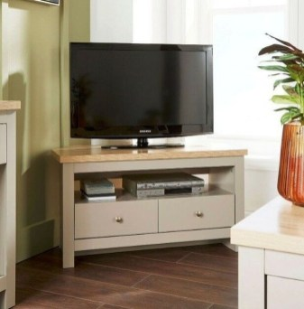 Amazing Wooden TV Stand Ideas You Can Build In A Weekend 12