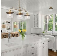 Awesome Kitchen Design Ideas To Cooking In Summer 01