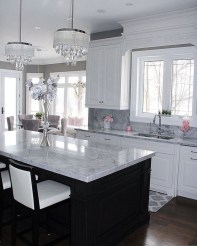 Awesome Kitchen Design Ideas To Cooking In Summer 13