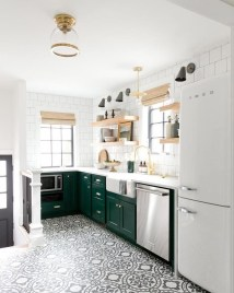 Awesome Kitchen Design Ideas To Cooking In Summer 18