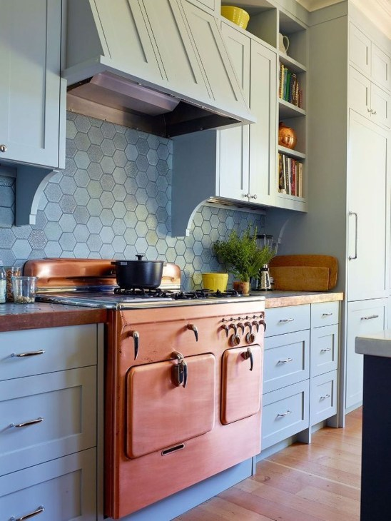 Awesome Kitchen Design Ideas To Cooking In Summer 23