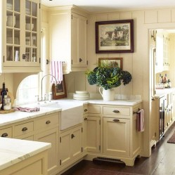 Awesome Kitchen Design Ideas To Cooking In Summer 27