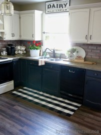 Awesome Kitchen Design Ideas To Cooking In Summer 40