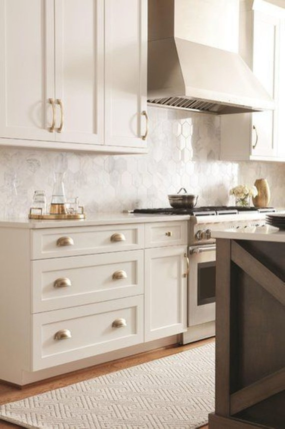Awesome Kitchen Design Ideas To Cooking In Summer 46