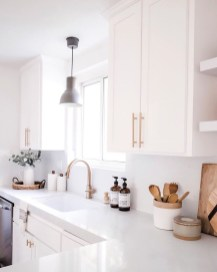 Awesome Kitchen Design Ideas To Cooking In Summer 47