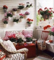 Best Ideas To Change Your Balcony Decor Into A Romantic Design 10