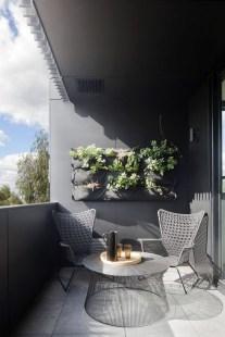 Best Ideas To Change Your Balcony Decor Into A Romantic Design 21