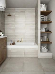 Brilliant Bathroom Design Ideas For Small Space 21