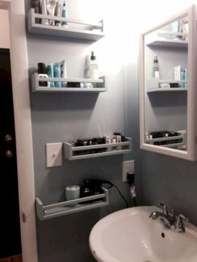 Brilliant Bathroom Design Ideas For Small Space 25