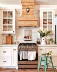 Fantastic Farmhouse Kitchen Cabinets Ideas For Home 05