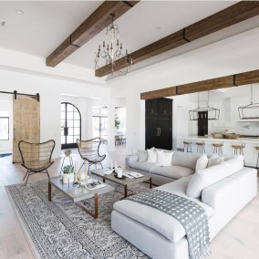 Favorite Modern Open Living Room Design Ideas 04