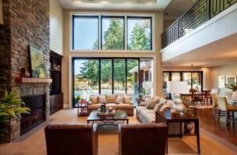 Favorite Modern Open Living Room Design Ideas 08