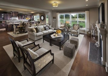 Favorite Modern Open Living Room Design Ideas 12