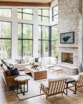 Favorite Modern Open Living Room Design Ideas 20
