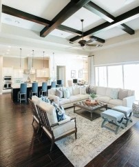 Favorite Modern Open Living Room Design Ideas 35