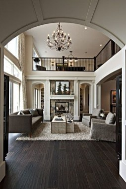 Favorite Modern Open Living Room Design Ideas 52