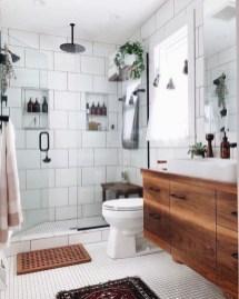 Genius Storage Bathroom Ideas For Space Saving 21