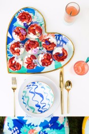 Inexpensive 4th Of July Decoration Ideas In The Dining Room 05