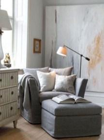 Inspiring Reading Room Decoration Ideas To Make You Cozy 13
