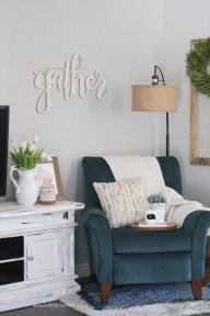 Inspiring Reading Room Decoration Ideas To Make You Cozy 14