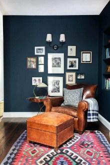 Inspiring Reading Room Decoration Ideas To Make You Cozy 30